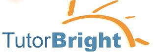 tutorbright.com Logo
