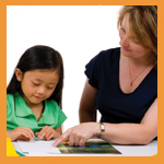 infant in-home tutoring