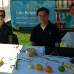 TutorBright Vancouver at Point Grey Fiesta