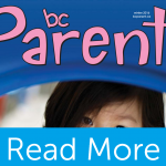 BC Parent Magazine - Who is Your Child's Mentor?