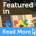 Our Second Tutoring Featured Article in Pace Magazine