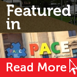Our Third Tutoring Featured Article in Pace Magazine