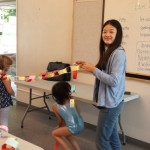 TutorBright Vancouver having fun at their September Education Camp!