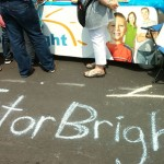 TutorBright leaving their chalk mark on North York