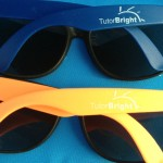 TutorBright Toronto show off their news shades at Taste of the Kingsway