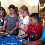 Kids Learning About Electricity with TutorBright Winnipeg