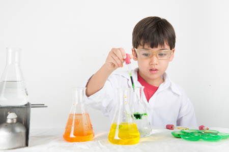Science Tutoring in Vancouver