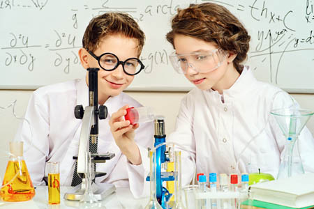 Science Tutoring in Whitby